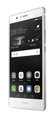 Téléphone Huawei P9 Lite Blanc