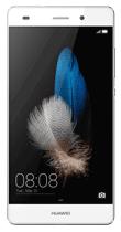 T�l�phone Huawei P8 Lite blanc Comme neuf