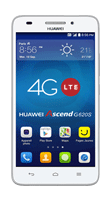T�l�phone Huawei G620 Noir Comme neuf