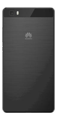 Téléphone Huawei Huawei P8 Lite noir Comme neuf