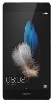 Téléphone Huawei P8 Lite noir Comme neuf