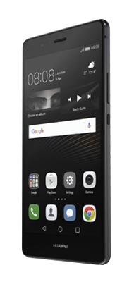 Téléphone Huawei P9 Lite noir Comme neuf