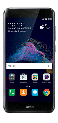 Téléphone Huawei P8 Lite 2017 Noir