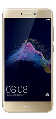Téléphone Huawei Huawei P8 Lite 2017 Or