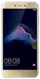 Téléphone Huawei P8 Lite 2017 Or