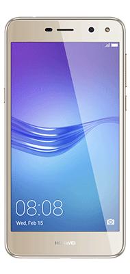 Téléphone Huawei Y6 2017 Or
