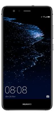 Téléphone Huawei P10 Lite Noir