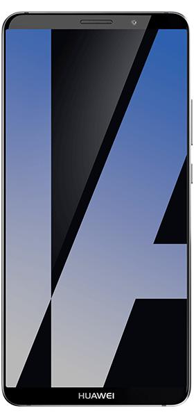 Téléphone Huawei Huawei MATE10 Pro Gris Comme Neuf