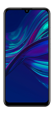 Téléphone Huawei PSMART Noir Comme Neuf