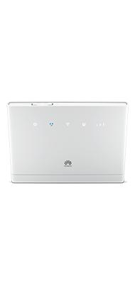 Téléphone Huawei Routeur B315s Blanc