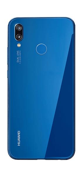 Téléphone Huawei P20 LITE Bleu