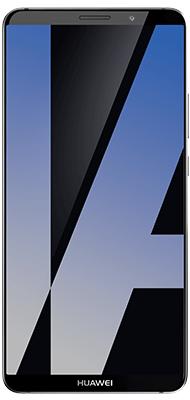 Téléphone Huawei MATE10 Pro Gris Très bon état