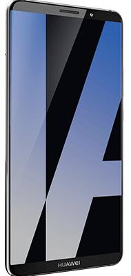 Téléphone Huawei Huawei MATE10 Pro Gris Bon état