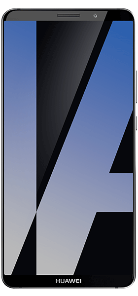 Téléphone Huawei Huawei MATE10 Pro Gris Etat correct