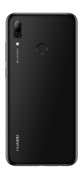 Téléphone Huawei Huawei Psmart 2019 Noir DS