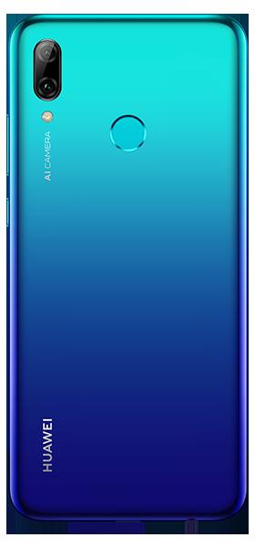 Téléphone Huawei Psmart 2019 Bleu DS