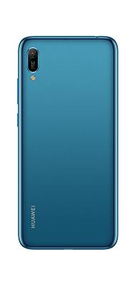 Téléphone Huawei Huawei Y6 2019 Bleu DS
