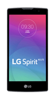 T�l�phone LG Spirit 4G Blanc