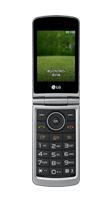 Téléphone LG G350 Titane Comme neuf