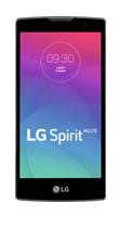 Téléphone LG Spirit 4G Blanc Comme neuf