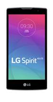 T�l�phone LG Spirit 4G Titane Comme neuf