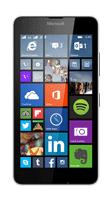 Téléphone Microsoft Lumia 640 Blanc Comme neuf