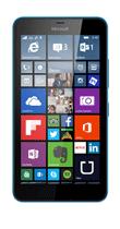 Téléphone Microsoft Lumia 640 XL Cyan Comme neuf
