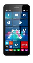 T�l�phone Microsoft Lumia 535 Noir Comme neuf