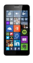 T�l�phone Microsoft Lumia 640 Noir Comme neuf