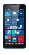 Téléphone Microsoft Lumia 535 Cyan Comme neuf