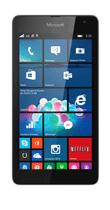 Téléphone Microsoft Lumia 535 Blanc Comme neuf