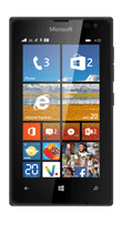 Téléphone Microsoft Lumia 435 Noir Comme neuf