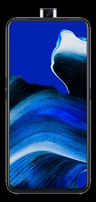 Téléphone Oppo Reno 2z Noir DS