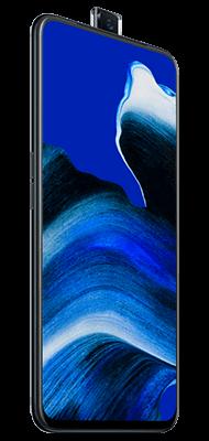 Téléphone Oppo Oppo Reno 2z Noir DS