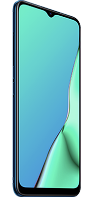 Téléphone Oppo Oppo A9 Bleu Cobalt