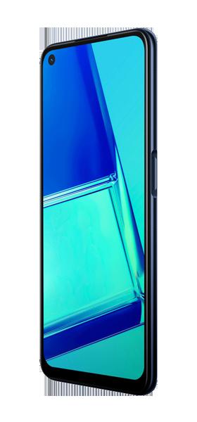 Téléphone Oppo Oppo A72 Noir