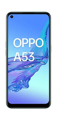 Téléphone Oppo Oppo A53 64Go Vert