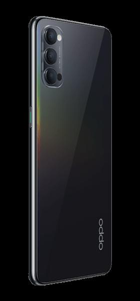 Téléphone Oppo Oppo Reno 4 128Go Noir