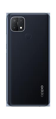 Téléphone Oppo Oppo A15 Noir Offert + Carte SIM 10EUR