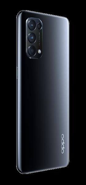Téléphone Oppo Oppo Find X3 lite Noir