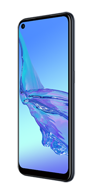 Téléphone Oppo Oppo A53 Noir Offert + Carte SIM 10EUR