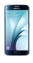T�l�phone Samsung Galaxy S6 noir 32Go