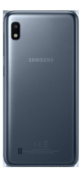 Téléphone Samsung Galaxy A10 Noir DS
