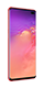 Téléphone Samsung Galaxy S10 Plus Rouge