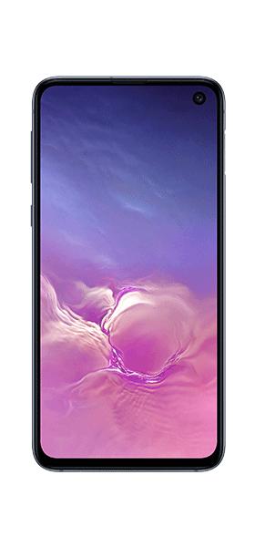Téléphone Samsung Samsung Samsung Galaxy S10e Noir DS Comme neuf