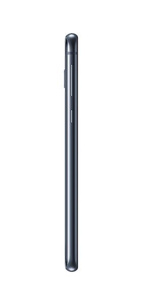 Téléphone Samsung Galaxy S10e Noir DS Comme neuf
