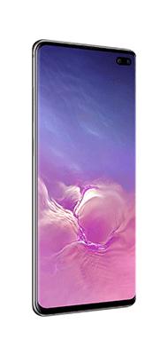 Téléphone Samsung Samsung Galaxy S10 Plus Noir DS Comme neuf