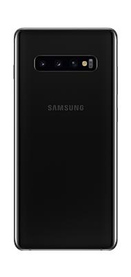 Téléphone Samsung Galaxy S10 Plus Noir DS Très bon état