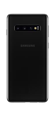 Téléphone Samsung Samsung Galaxy S10 Noir DS Très bon état