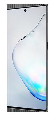 Téléphone Samsung Galaxy Note 10+ Noir